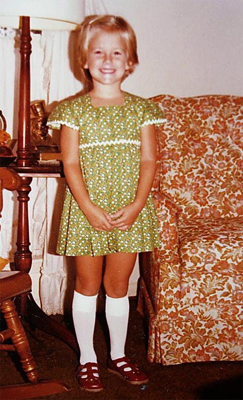 Carleton Cottage Trending In My Head Knee Socks