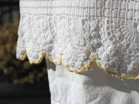 Crochetpillowcase